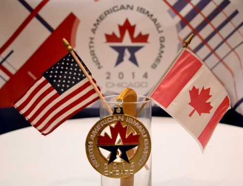North American Ismaili Games set to open in Chicago